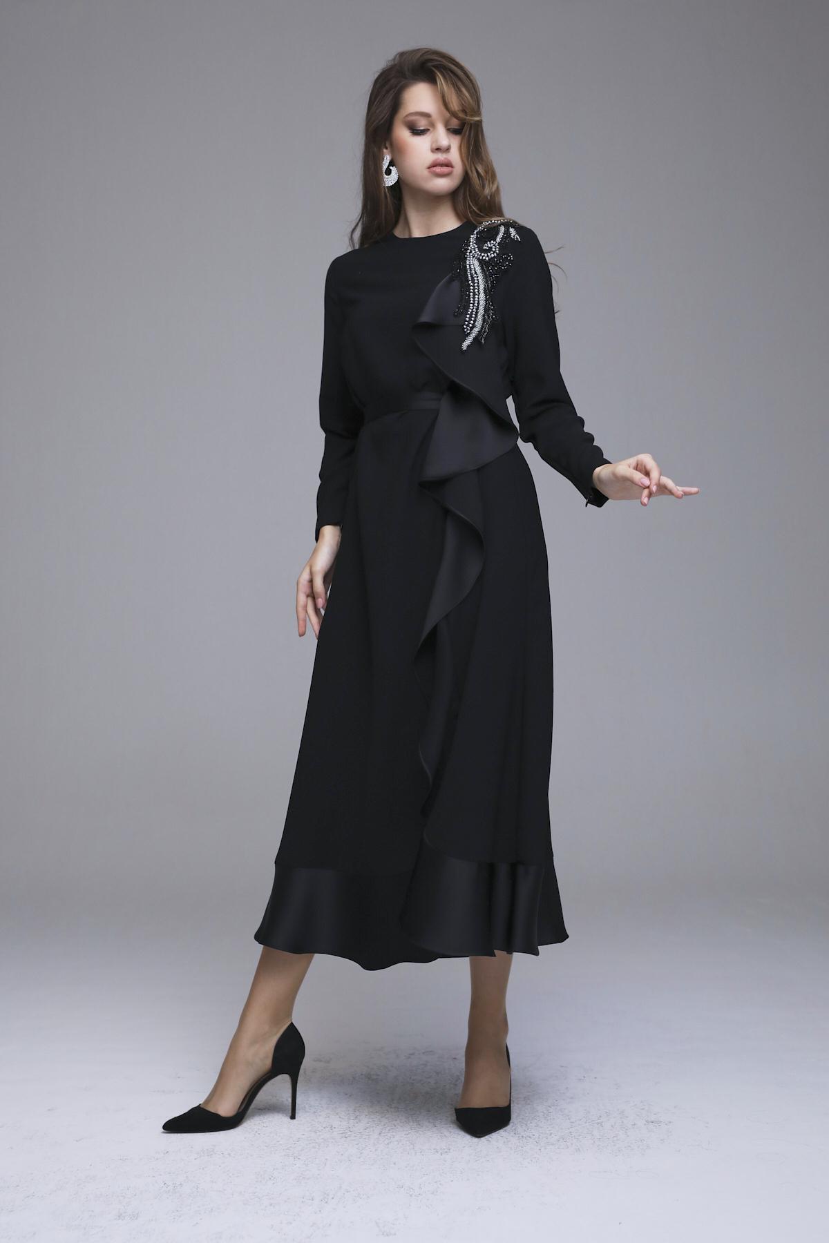 Epısode Elbise Siyah 3239w21