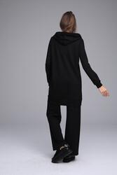 Neoma Eşofman Takım Siyah 22101w21 - Thumbnail