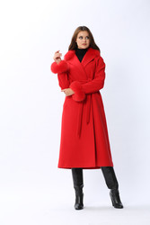 New Aram Kaban Kırmızı 4140w20 - Thumbnail