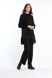 Rena Eşofman Takımı Siyah-Siyah 22101s20 - Thumbnail