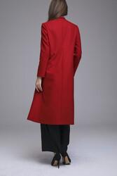 Rojo Kap Kırmızı 4211w21 - Thumbnail