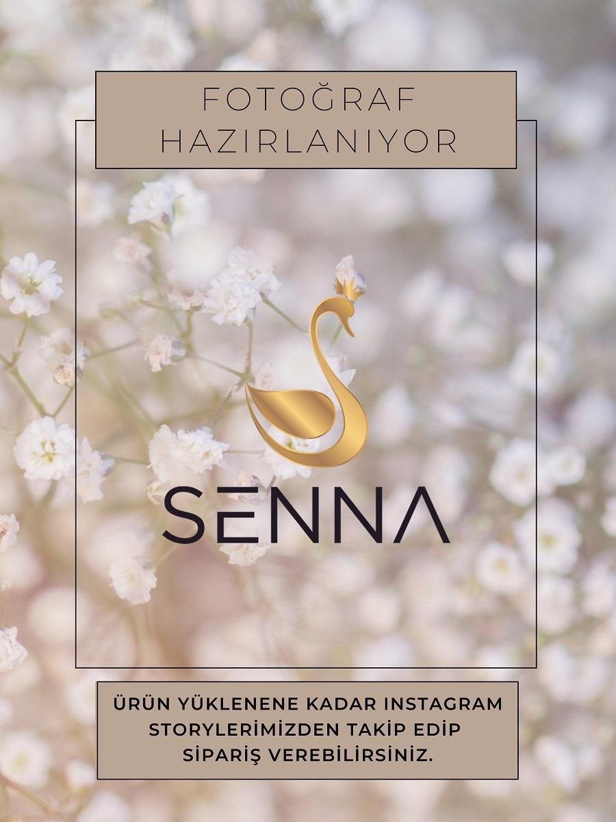 Senna Şal K. Lilyum 1004w21